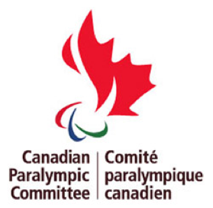 Canadian Paralympic Committee Logo
