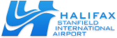 Halifax International Airport Logo