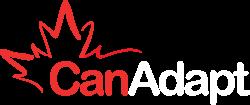 CanAdapt logo